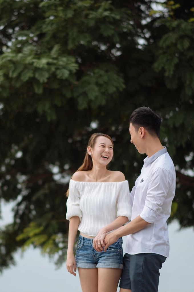 Couple Portraiture in Penang by Steven Yam Photography - 024