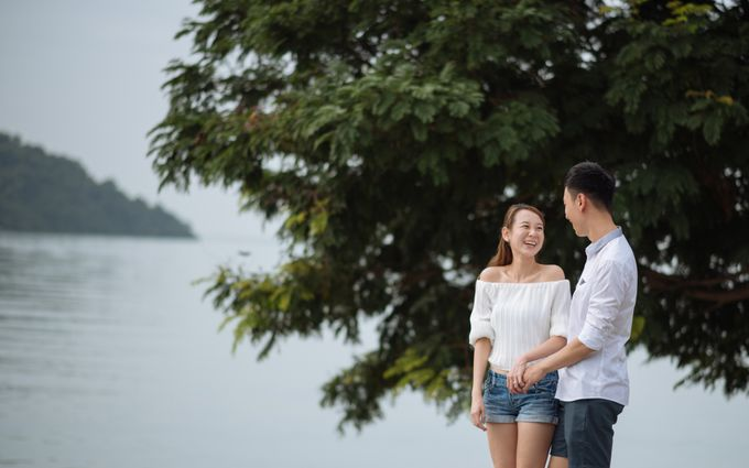 Couple Portraiture in Penang by Steven Yam Photography - 025