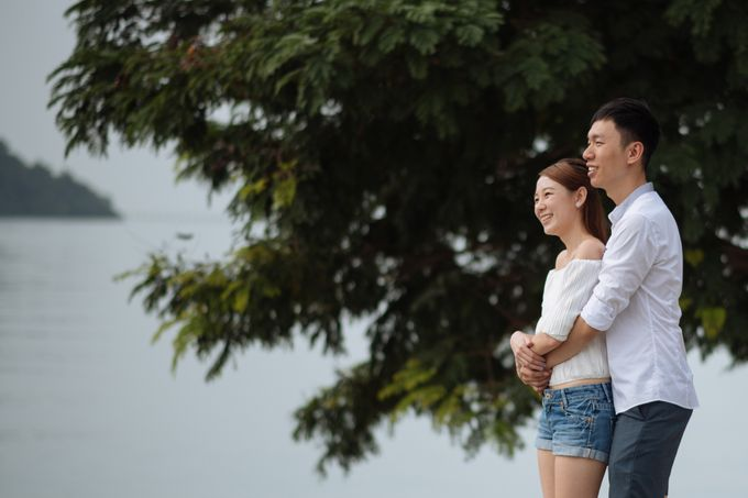 Couple Portraiture in Penang by Steven Yam Photography - 027