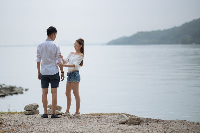 Couple Portraiture in Penang by Steven Yam Photography - 028