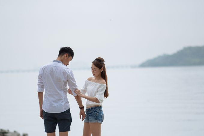 Couple Portraiture in Penang by Steven Yam Photography - 029