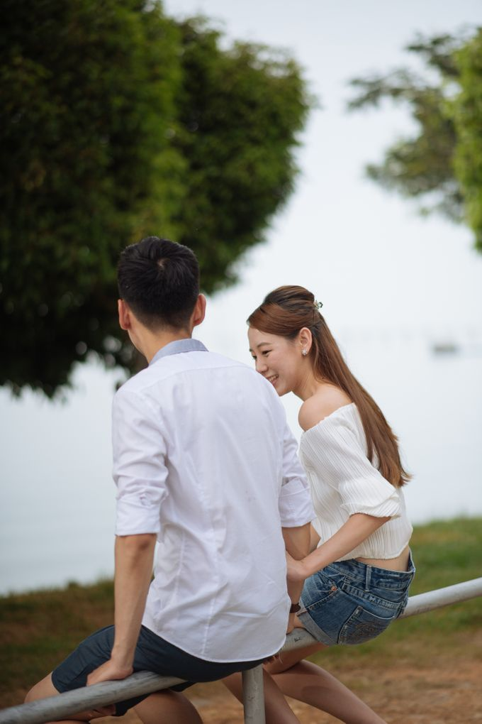 Couple Portraiture in Penang by Steven Yam Photography - 030