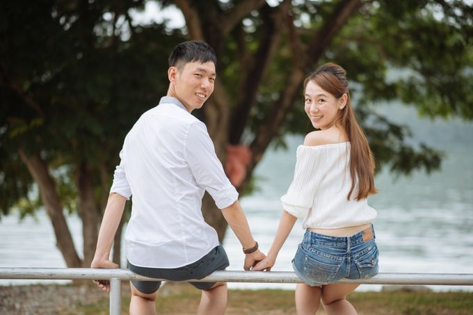 Couple Portraiture in Penang by Steven Yam Photography - 037