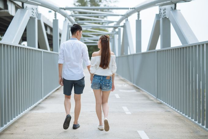 Couple Portraiture in Penang by Steven Yam Photography - 040