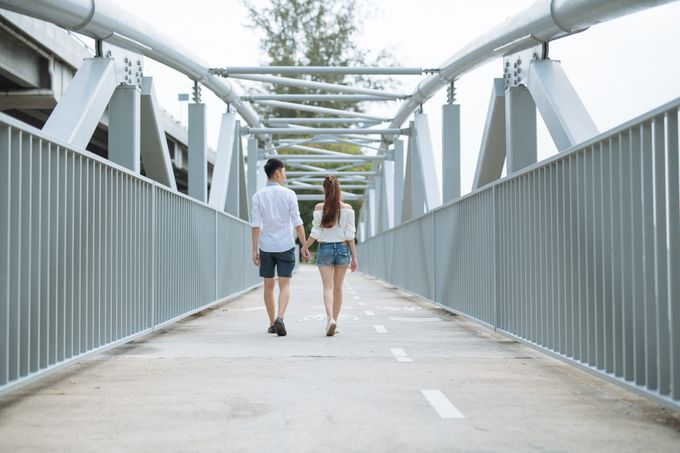 Couple Portraiture in Penang by Steven Yam Photography - 041