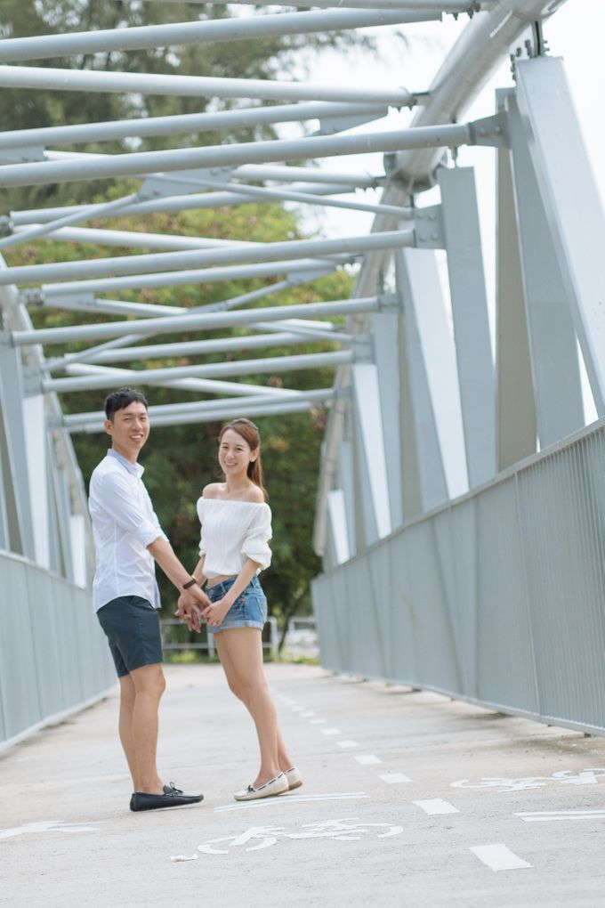 Couple Portraiture in Penang by Steven Yam Photography - 043