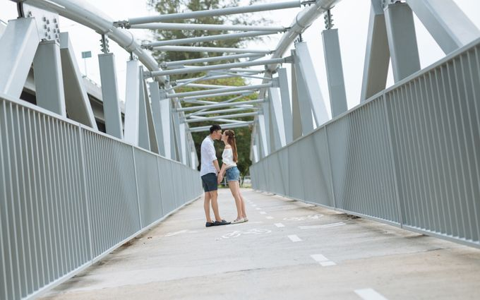 Couple Portraiture in Penang by Steven Yam Photography - 044