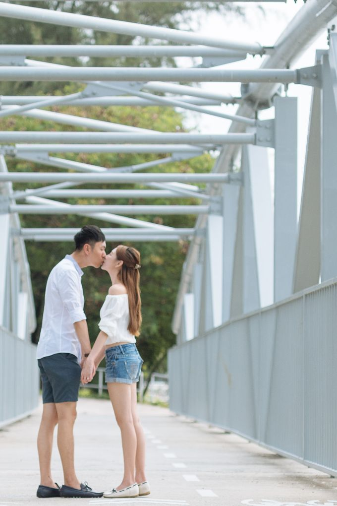 Couple Portraiture in Penang by Steven Yam Photography - 045