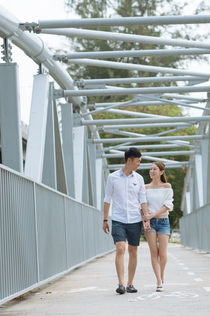 Couple Portraiture in Penang by Steven Yam Photography - 048