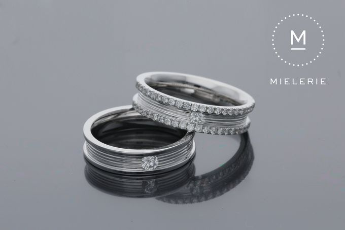 Wedding Ring by MIELERIE - 010