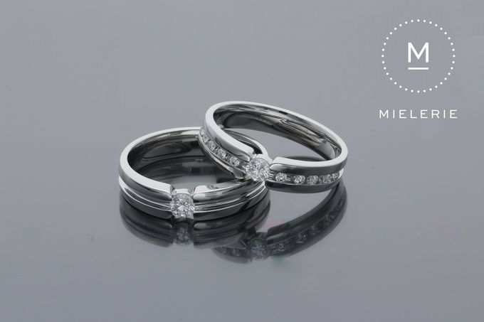 Wedding Ring by MIELERIE - 011