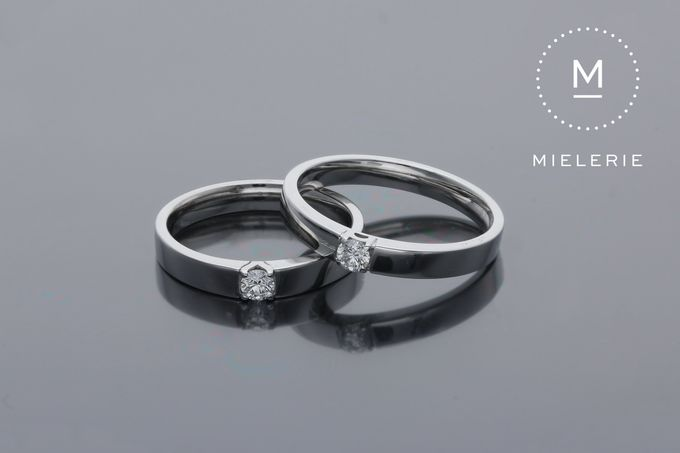 Wedding Ring by MIELERIE - 012