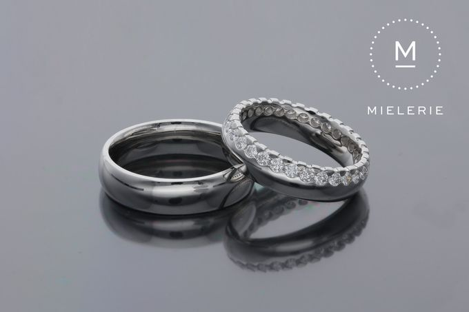 Wedding Ring by MIELERIE - 015