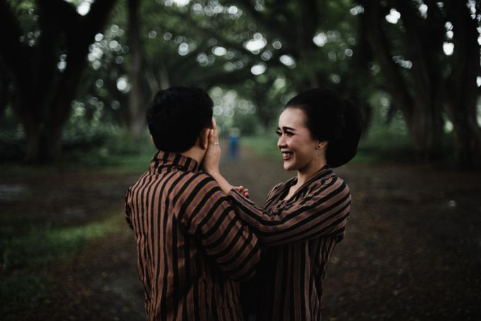 Fery and Lusi | Couple Session by MERAWI - 004