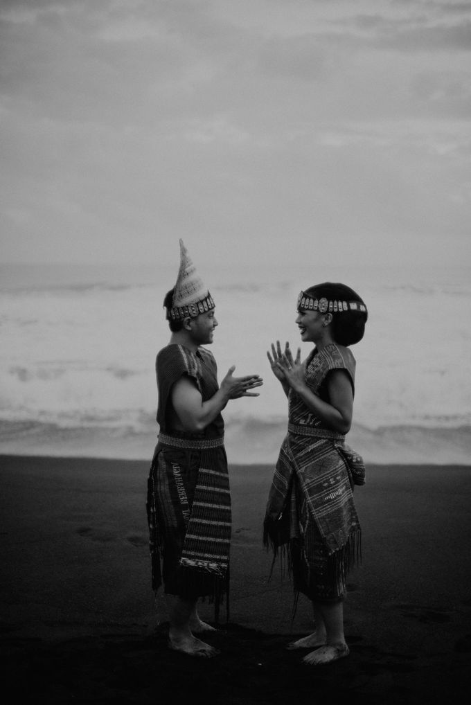 Fery and Lusi | Couple Session by MERAWI - 032