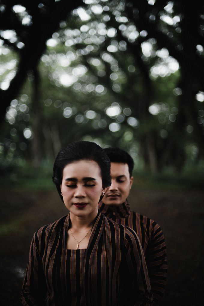 Fery and Lusi | Couple Session by MERAWI - 005