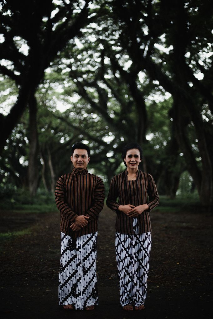 Fery and Lusi | Couple Session by MERAWI - 006