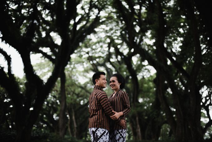 Fery and Lusi | Couple Session by MERAWI - 001