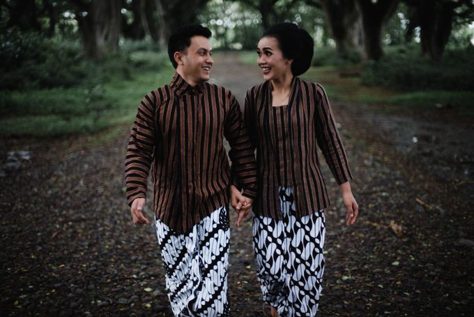 Fery and Lusi | Couple Session by MERAWI - 009