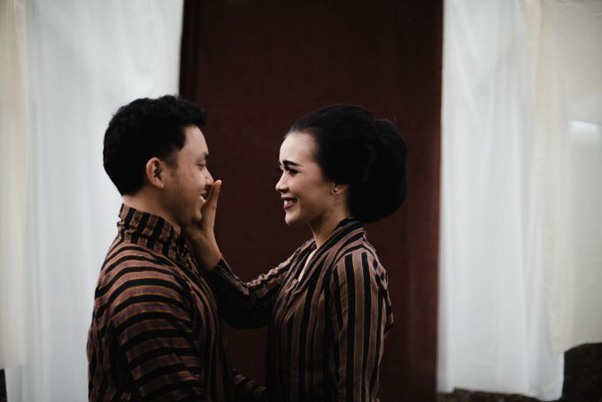 Fery and Lusi | Couple Session by MERAWI - 012