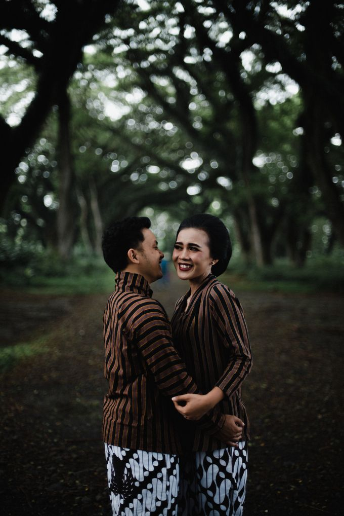 Fery and Lusi | Couple Session by MERAWI - 003