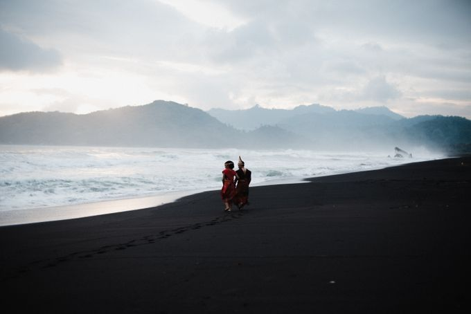 Fery and Lusi | Couple Session by MERAWI - 019