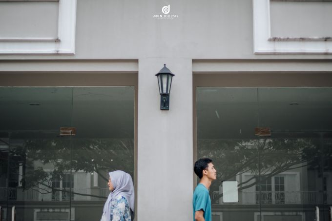 Story of Prewedding by Join Digital - 001