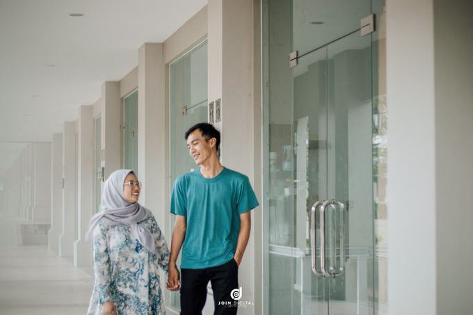 Story of Prewedding by Join Digital - 004
