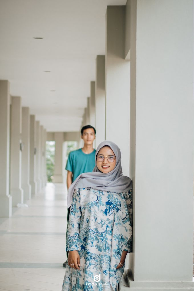 Story of Prewedding by Join Digital - 005