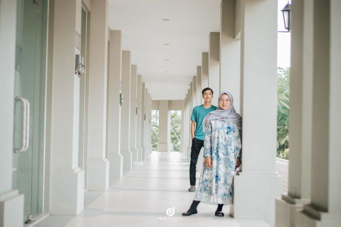 Story of Prewedding by Join Digital - 006
