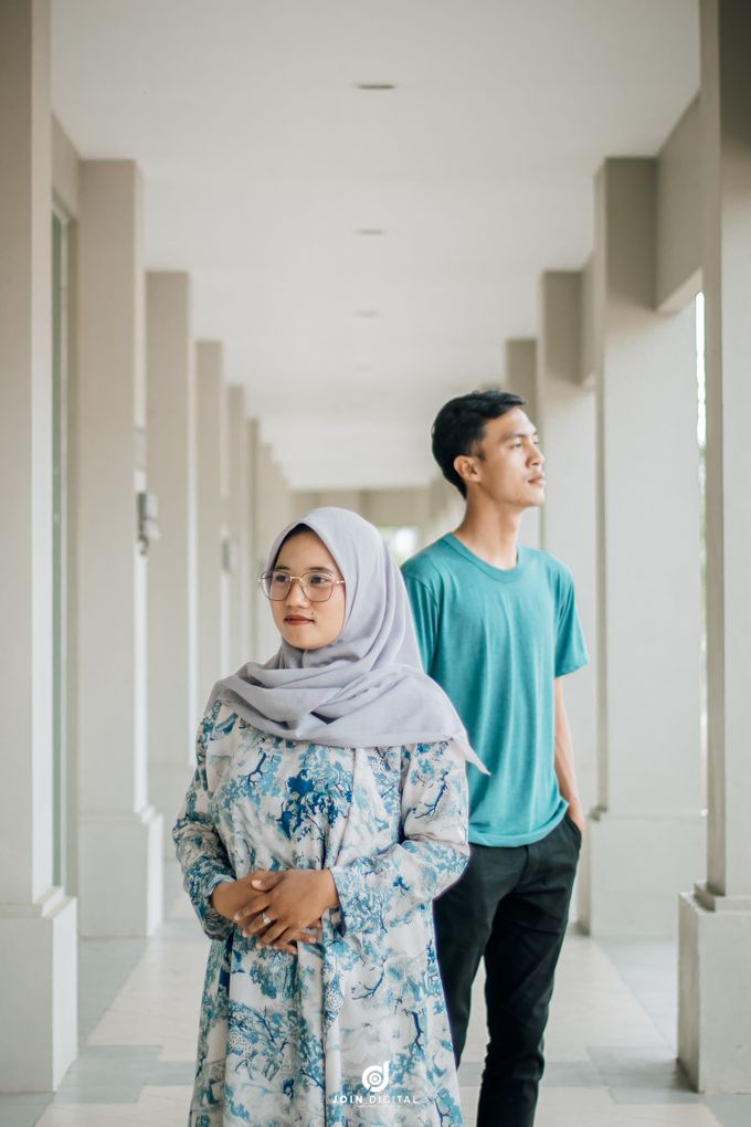 Story of Prewedding by Join Digital - 008