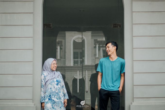 Story of Prewedding by Join Digital - 009