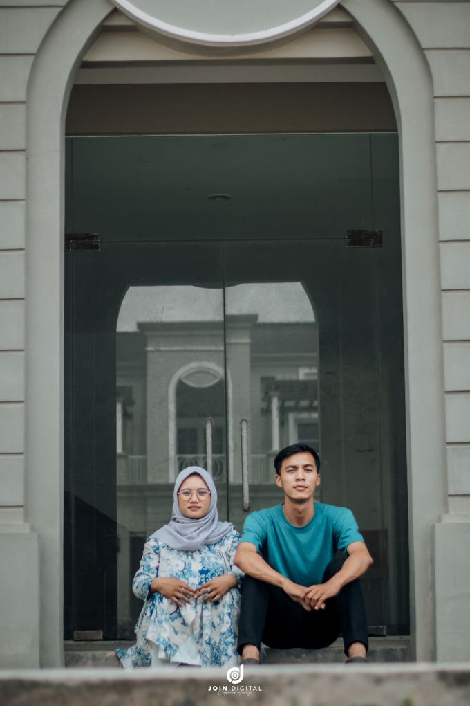 Story of Prewedding by Join Digital - 011