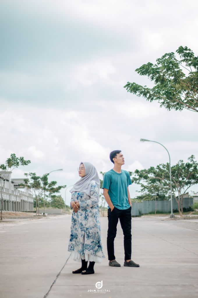 Story of Prewedding by Join Digital - 012