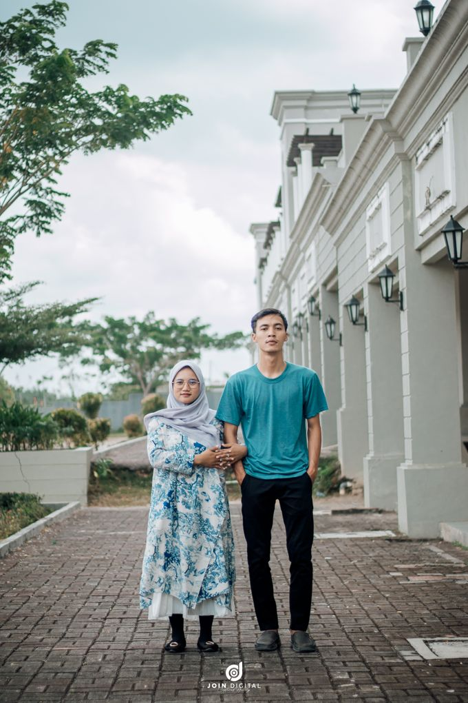Story of Prewedding by Join Digital - 013