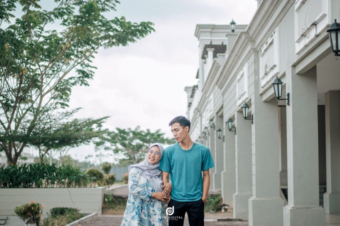 Story of Prewedding by Join Digital - 014