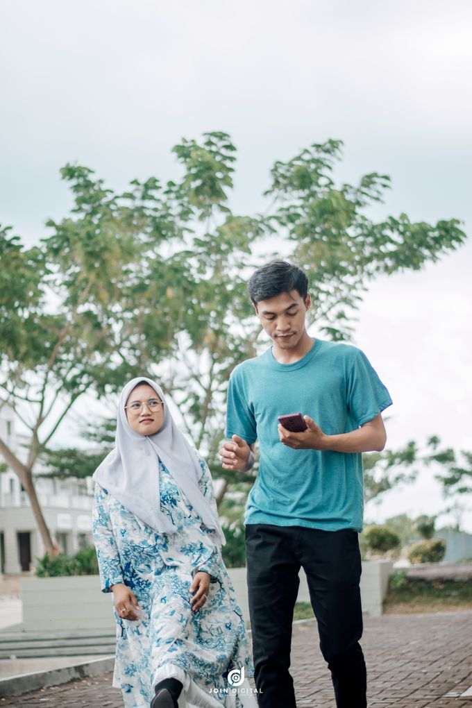 Story of Prewedding by Join Digital - 015