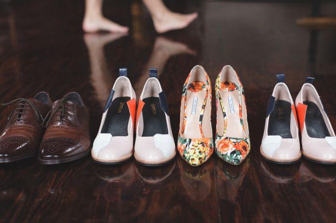 Wedding photography portfolio by Bri Hammond Photography - 019