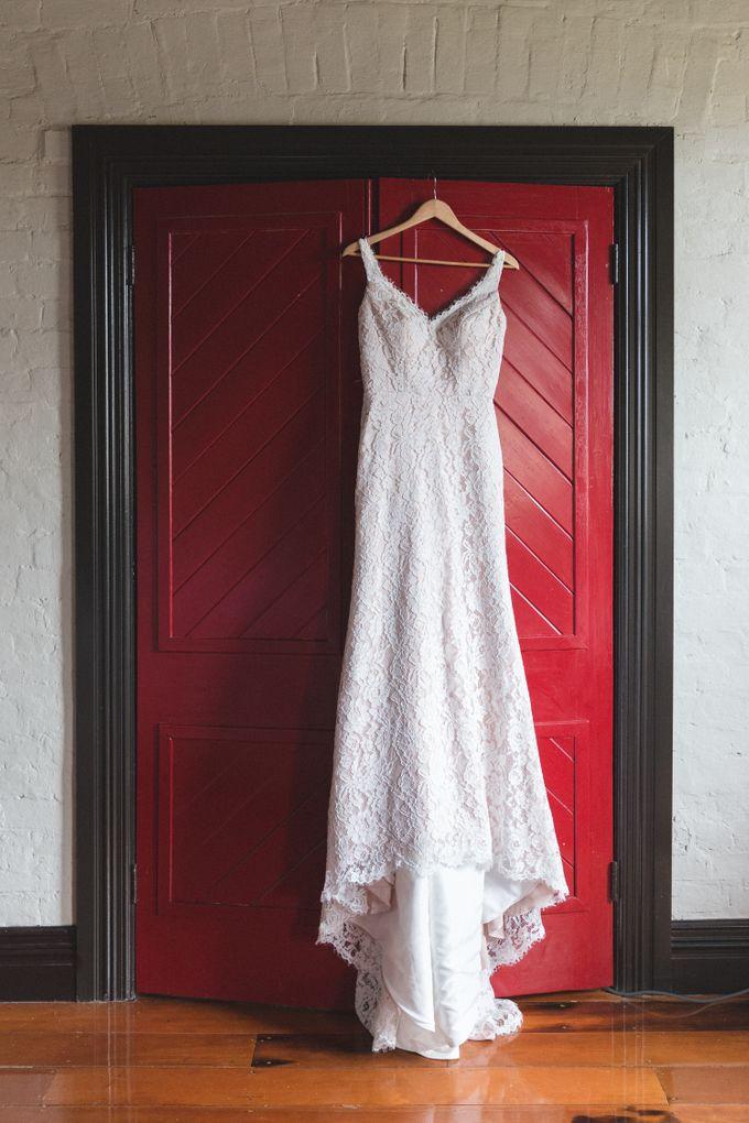 Wedding photography portfolio by Bri Hammond Photography - 022