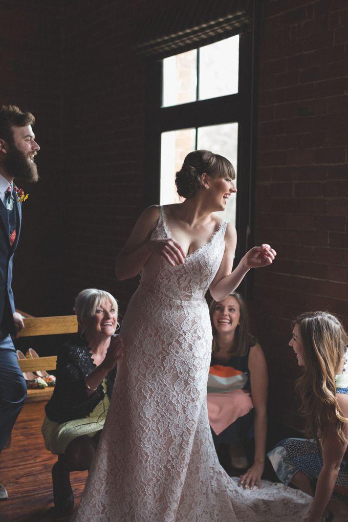 Wedding photography portfolio by Bri Hammond Photography - 012