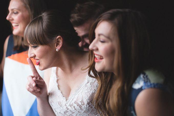 Wedding photography portfolio by Bri Hammond Photography - 025