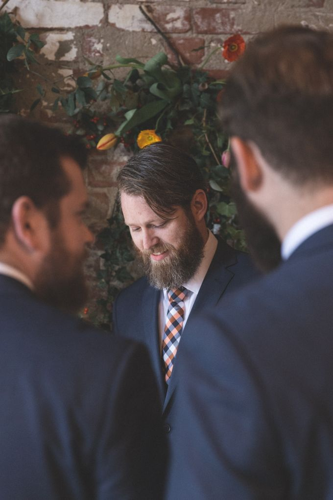 Wedding photography portfolio by Bri Hammond Photography - 037