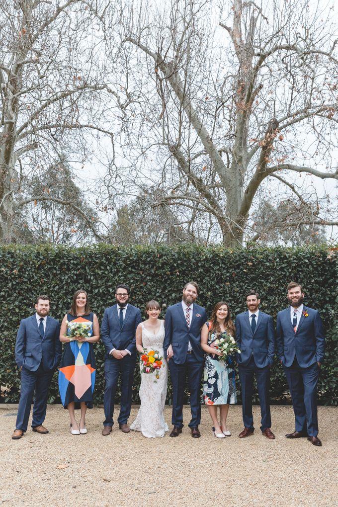 Wedding photography portfolio by Bri Hammond Photography - 026