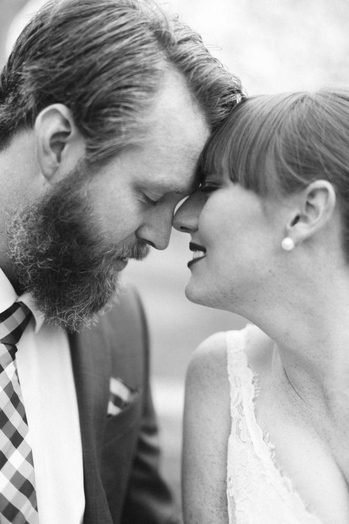 Wedding photography portfolio by Bri Hammond Photography - 013