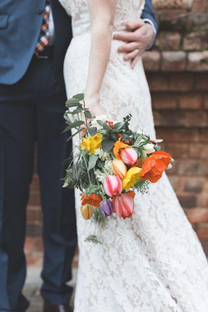 Wedding photography portfolio by Bri Hammond Photography - 028