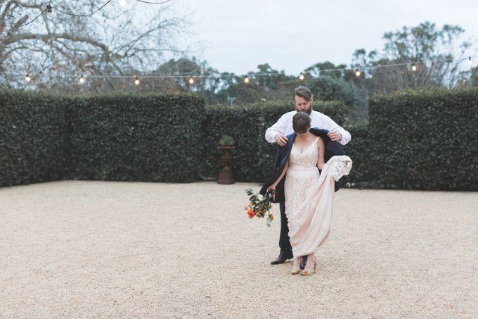 Wedding photography portfolio by Bri Hammond Photography - 009