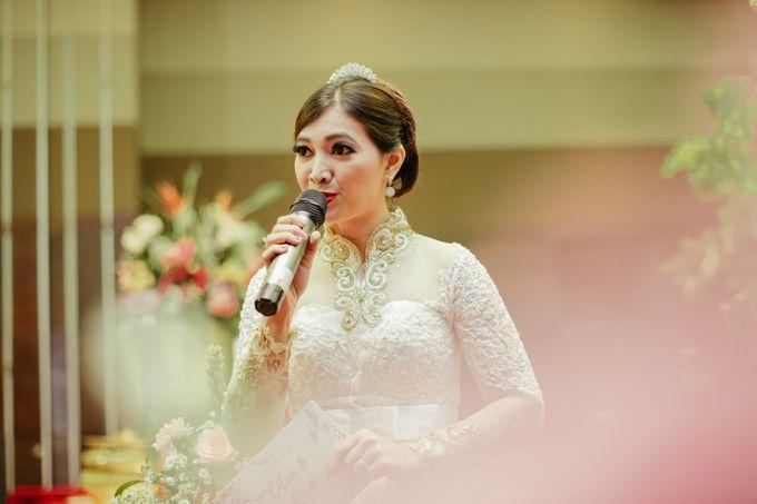 The Wedding of Citra & Riyo by DIY Planner - 003