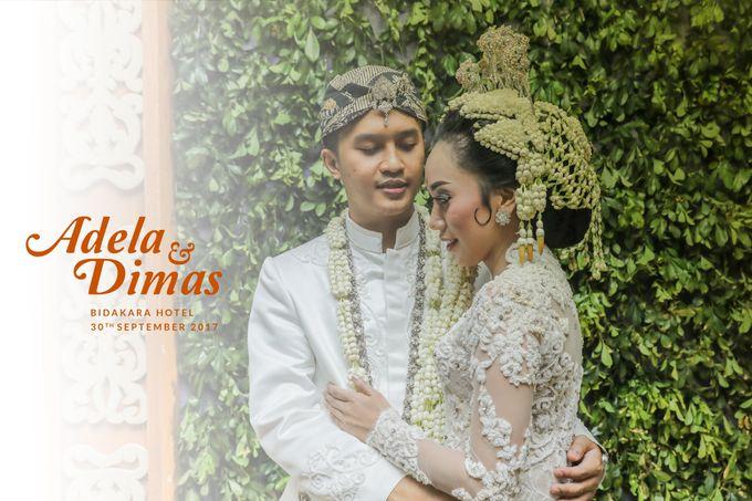 Adela & Dimas | Wedding by Kotak Imaji - 001