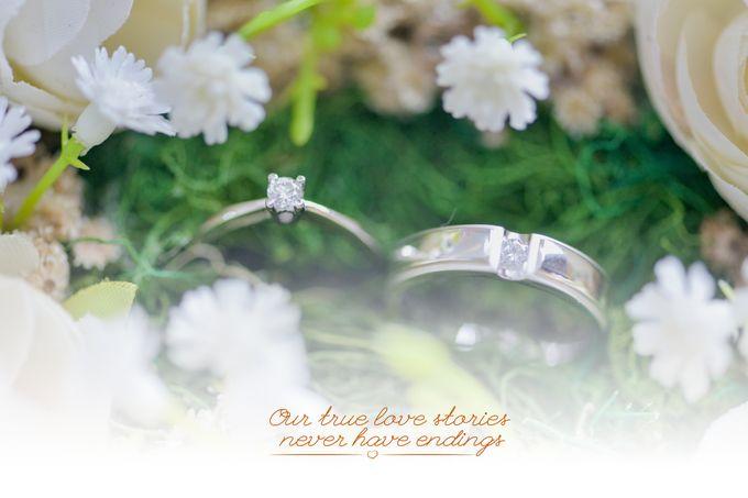 Adela & Dimas | Wedding by Kotak Imaji - 024
