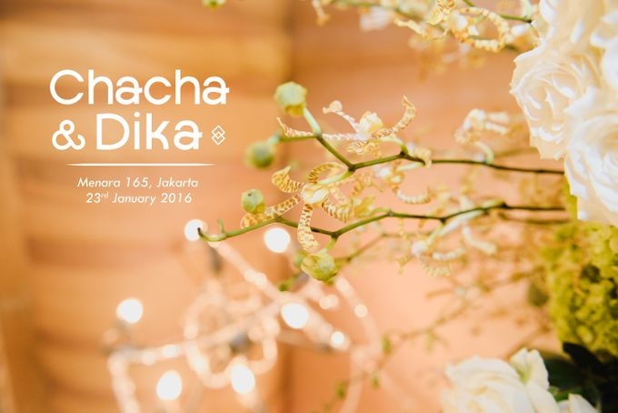 Chacha & Dika | Wedding by Kotak Imaji - 001